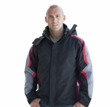 Fuji Jacket
