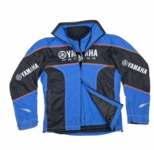Custom Jacket (Yamaha)