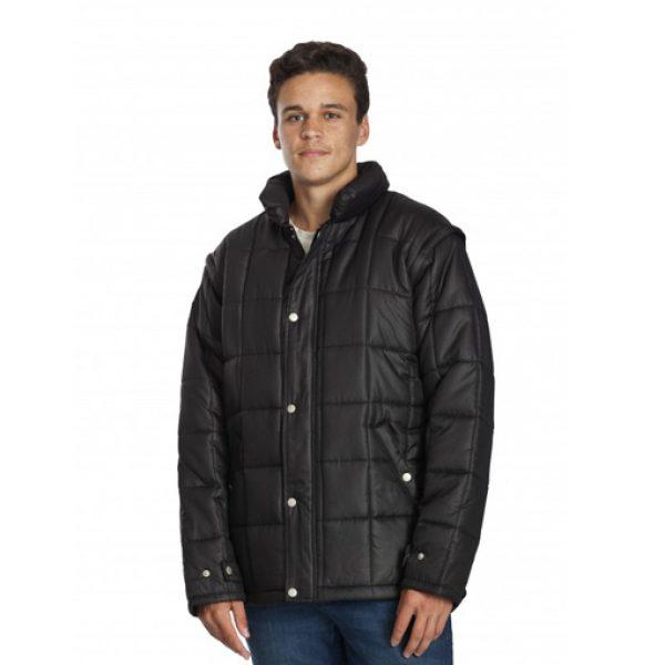 Ryza Puffer Jacket