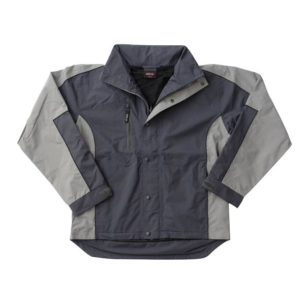 Concept Jacket – Dark Grey/Light Grey