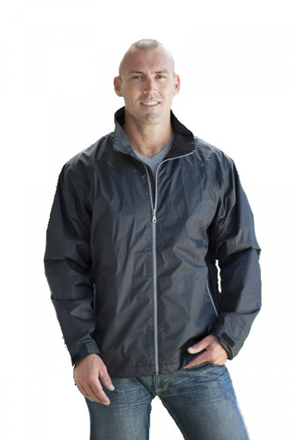 Jess Lightweight Jacket as used in the London Olympics – Black