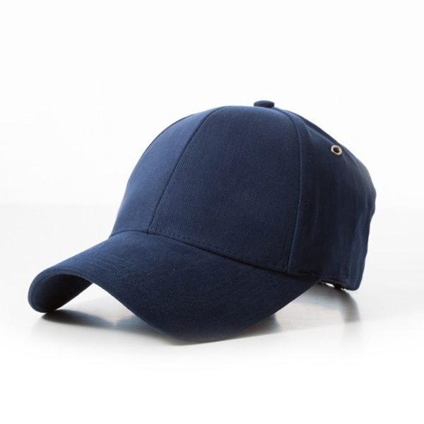 Retail Navy Caps