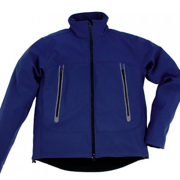 Race Softshell Jacket – Navy