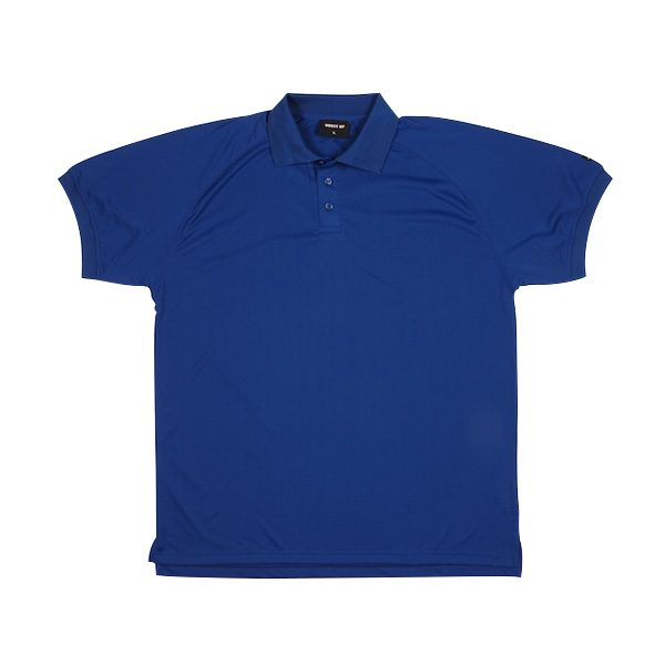 Recycled Polos – Blue