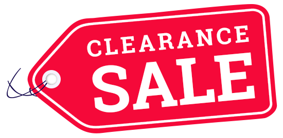 Clearance Sale - Boost Up