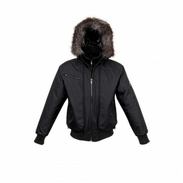 Ice Jacket *Indent*