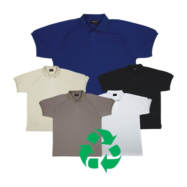 Recycled Polo Shirts