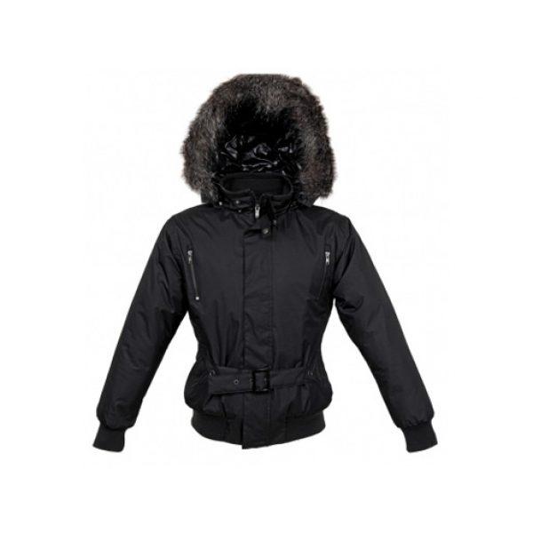 Snow Jacket *Indent*