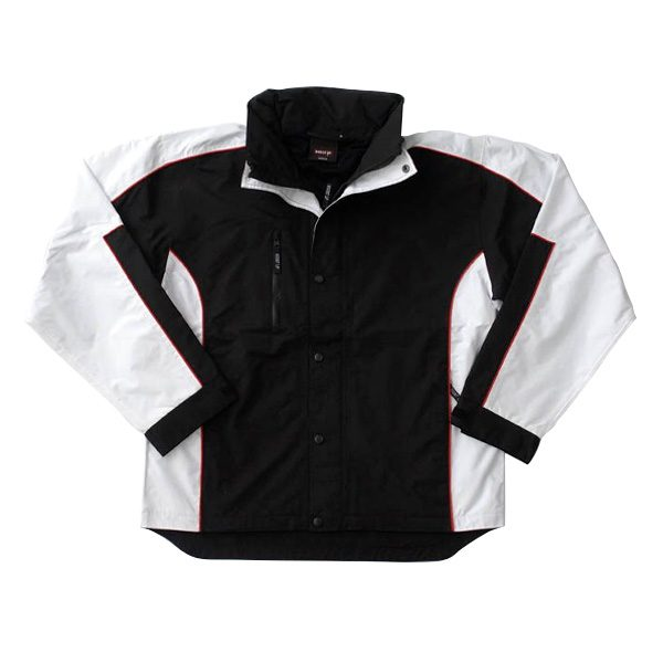Concept Jacket – Black/White