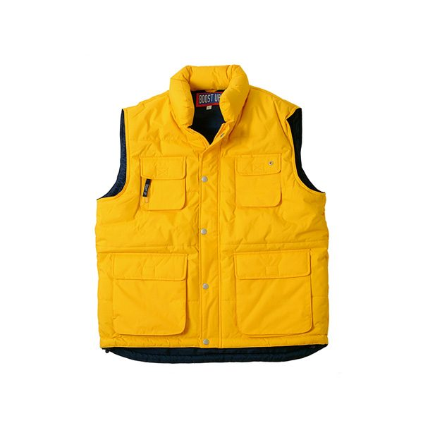Ontario Vest – Indent Only