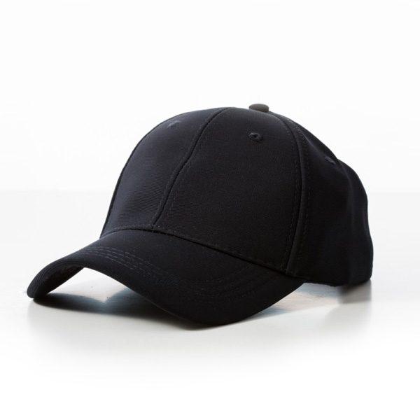 Polyester Navy Cap