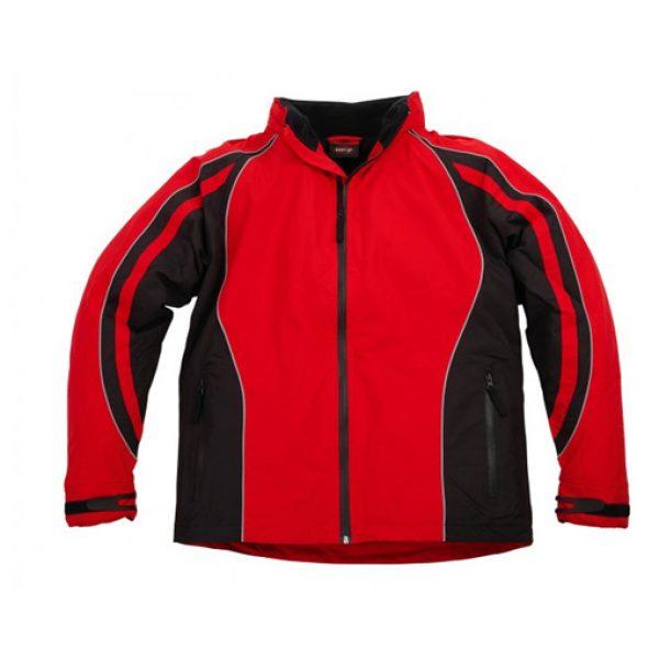 Daytona – Red & Black