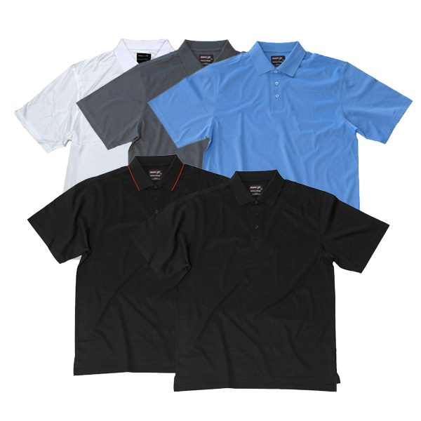 Platinum Polo Shirts