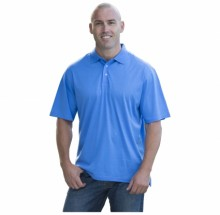 Platinum Polo Shirt (Blue)