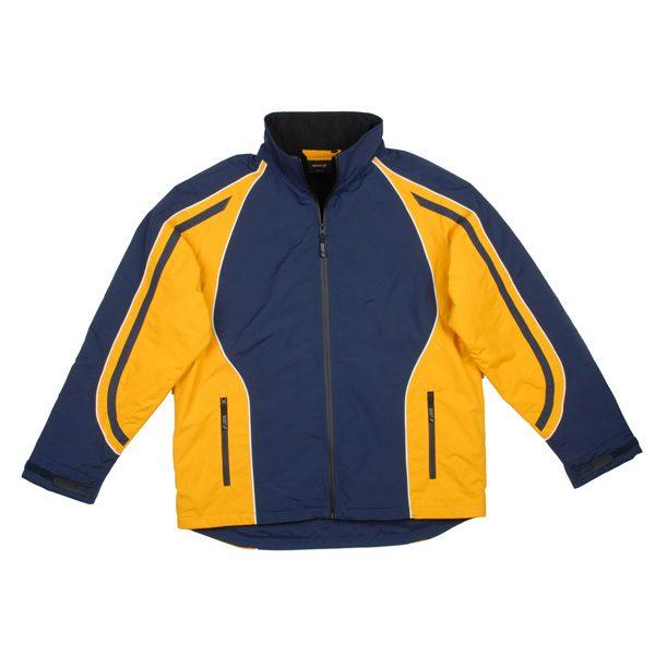 Daytona – Navy & Yellow