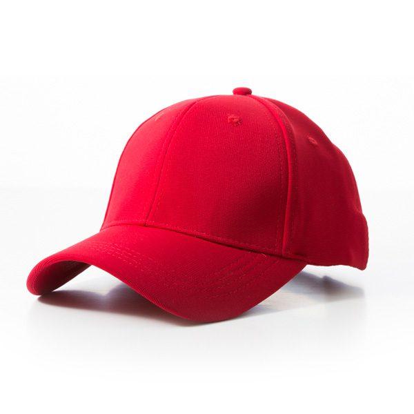 Cap Polyester Rib