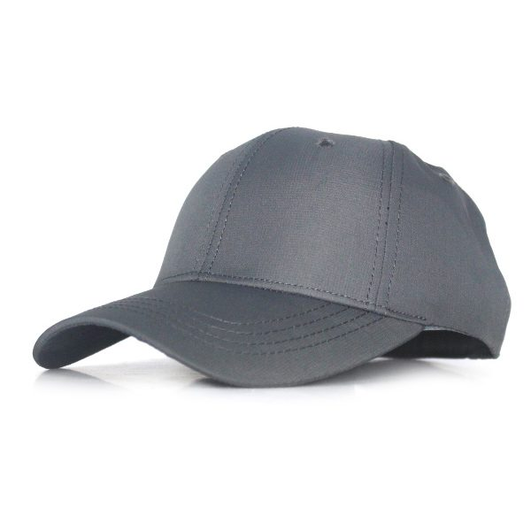 Platinum Cap (Charcoal)
