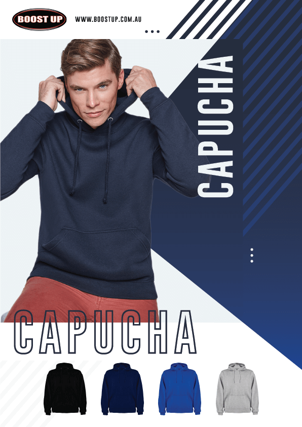 Boostup - What's New - Capucha