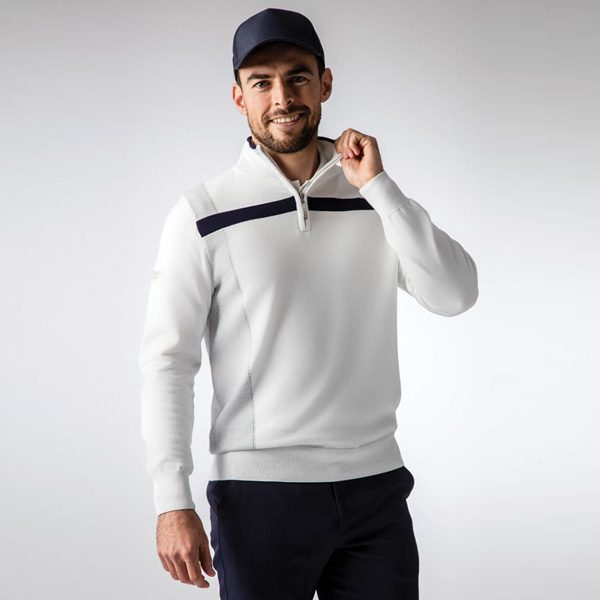 Anstruther – Mens Knitwear