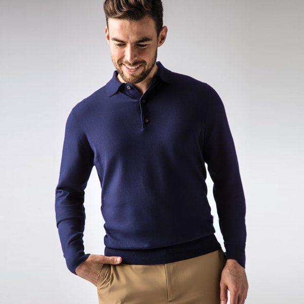Arlo – Mens Knitwear