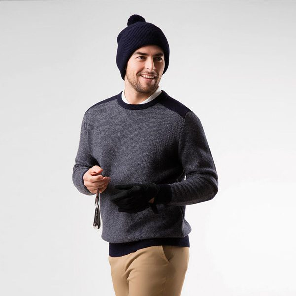Graham – Mens Knitwear