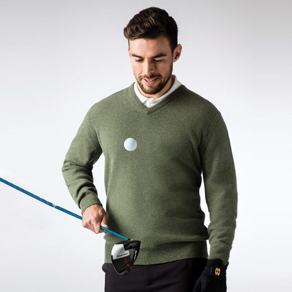 Lomond – Mens Knitwear