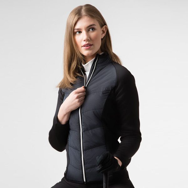 Madison – Ladies Mid layers & Outerwear