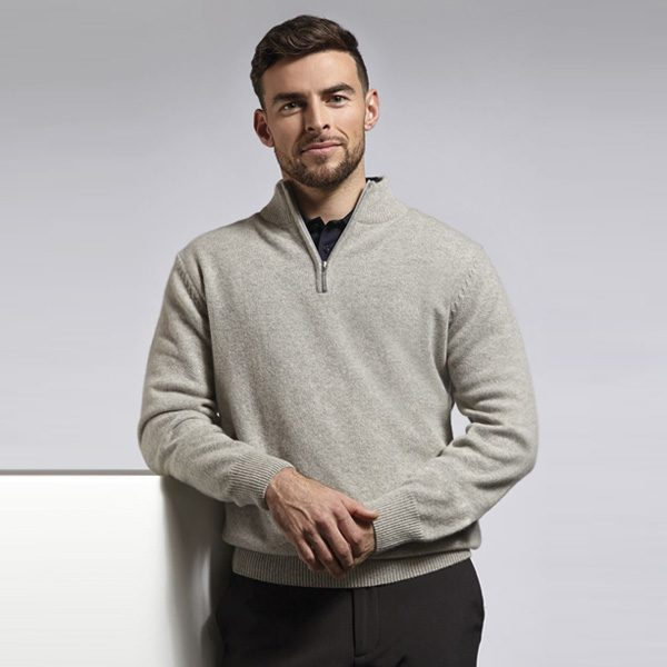 Wessex – Mens Knitwear