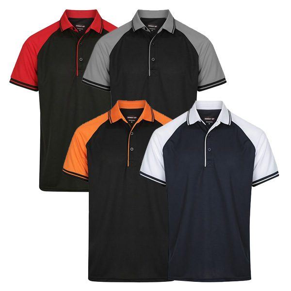 Superior Polo Shirt