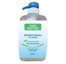 308ml Hand Sanitizer